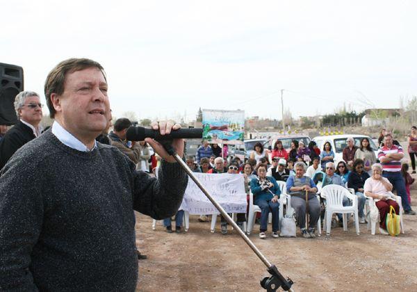 El Cuartel de Bomberos Voluntarios de Las Perlas ya cuenta con autobomba