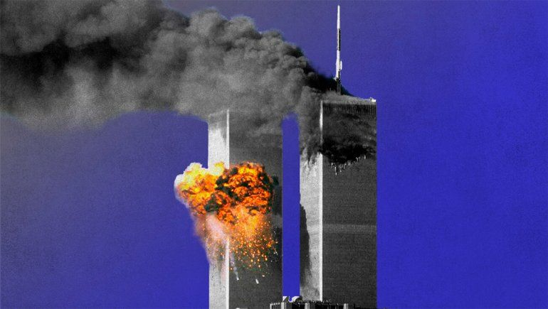 11 de septiembre de 2001, el día que el mundo cambió para siempre