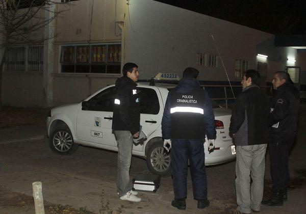 Taxistas de Allen reclamaron más seguridad