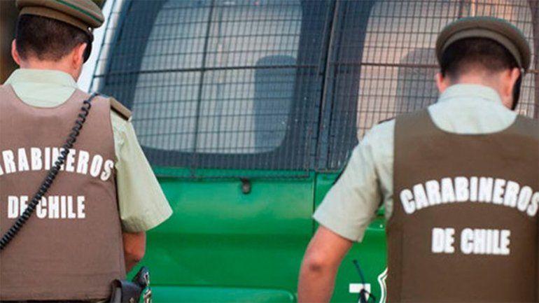 Terrible: encontraron a un hombre con los genitales cercenados en la frontera con Chile