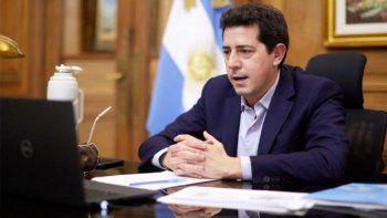 Integrantes del Gabinete ponen sus renuncias a disposición del Presidente