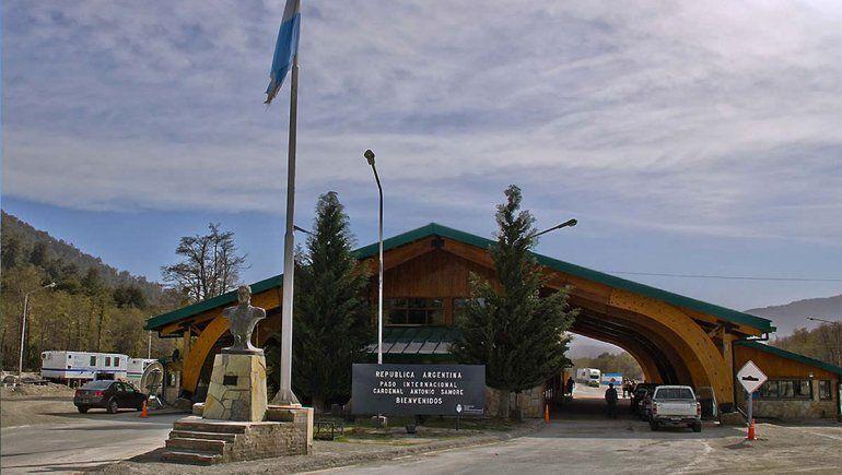 Chile descarta abrir las fronteras para el turismo con Argentina