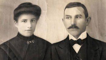 la familia scianca, recuerdos cipolenos