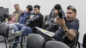 montecino quiere zafar de una dura condena con un juicio abreviado