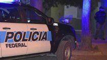 desarticularon tres kioscos de droga en las 1.200 viviendas