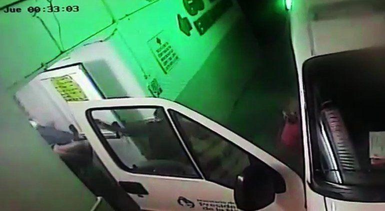 El joven que le disparó al médico seguirá en prisión