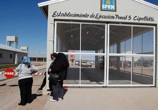 El municipio suspendió el servicio de agua al Penal