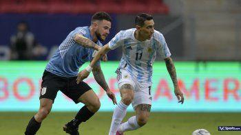 La frase polémica de Di María, Messi en calzoncillos y qué dijo el Kun