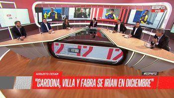 Grave acusación contra jugador de Boca: Play hasta la madrugada y 4 o 5 alfajores por día
