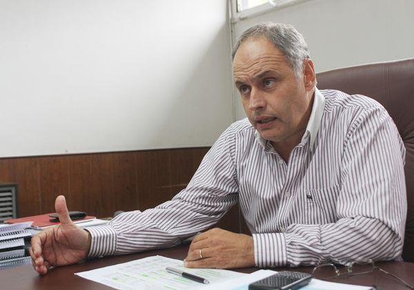 Jura el nuevo secretario de Energía de Río Negro