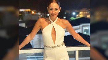La ex de Urcera: Me encanta que las señoras se conserven bien