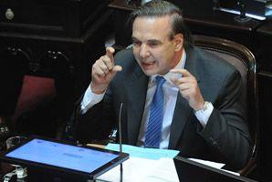 """Pichetto dejó en claro que no se generará una """"narcodemocracia"""""""