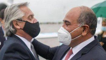 Actrices Argentinas furiosas con la designación de Manzur