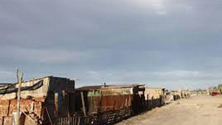 En los asentamientos de La Pampa se plantea vivir en aldeas.
