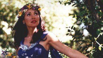 La emotiva historia detrás del santuario que homenajea a Gilda