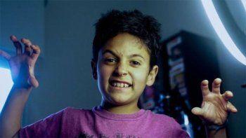 La historia del niño detrás del audio viral, Hola, Juan Carlos