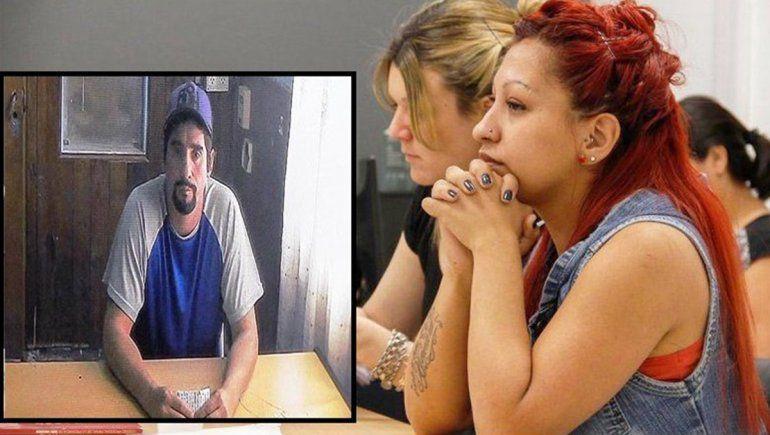 Condenan al hombre que amenazó con hacer picadillo a su ex