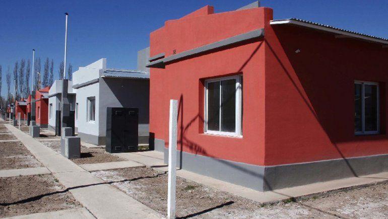El IPPV readjudicó 600 viviendas en poco más de un año