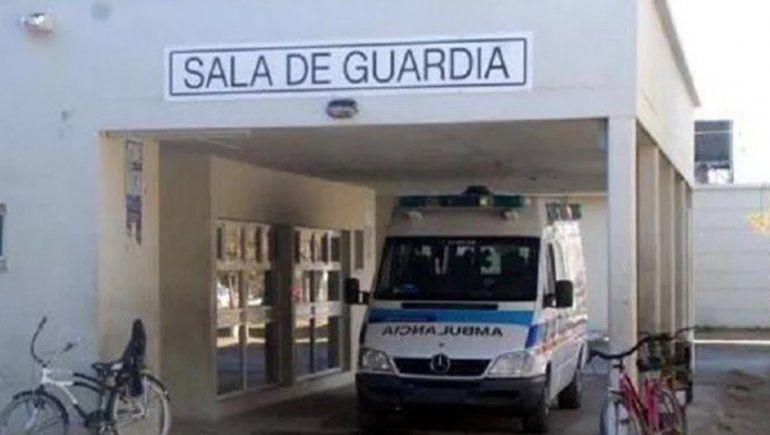Violencia en Roca: una paciente le dio una brutal golpiza a una médica