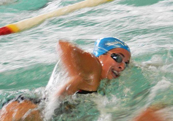 Se define el Provincial de natación
