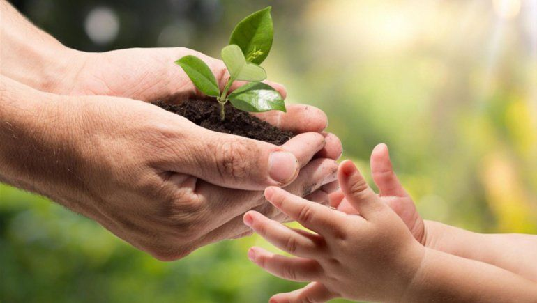 La provincia adhirió a la ley ambiental Yolanda