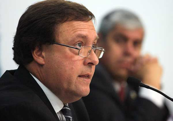Weretilneck anunció que es inminente la convocatoria al Consejo de la Magistratura