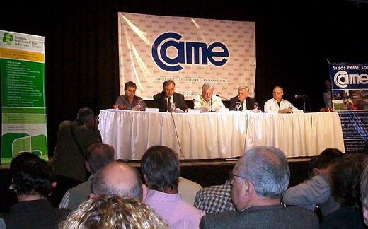 Se realizó la Jornada Sectorial de Economías Regionales de la Patagonia