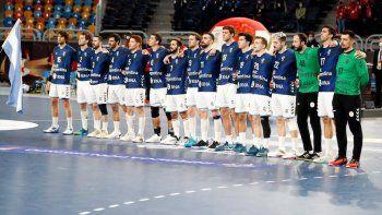 Hora y TV del partido más importante del handball argentino