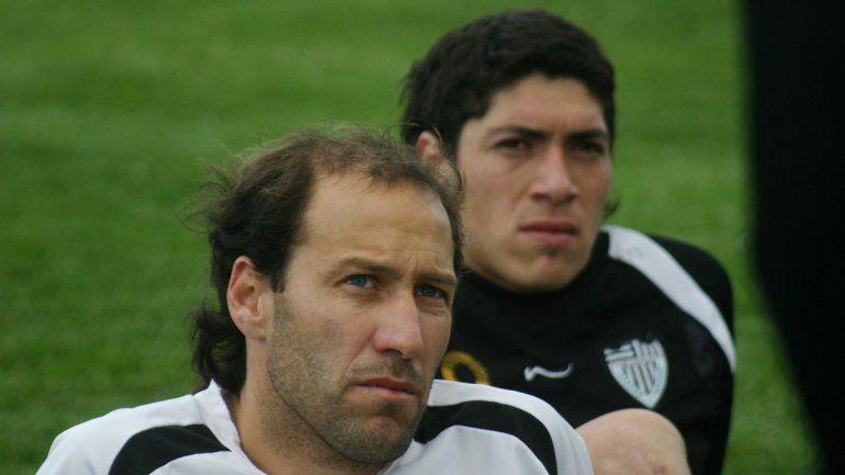 Padua y Prieto recordaron la hazaña del Argentino 2009/2010.
