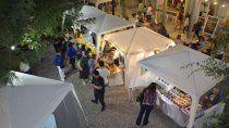 Productores y productoras de la provincia participaron con la globa CREAR
