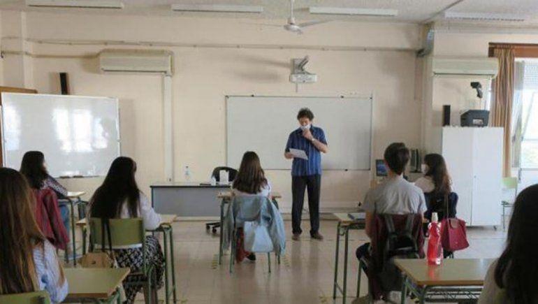 Estudiantes con materias adeudadas ya pueden inscribirse en el programa