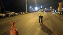 secuestraron 12 vehiculos en controles de alcoholemia