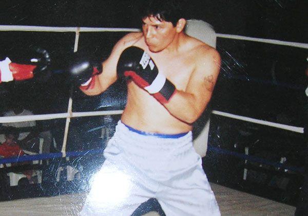 Boxeo profesional en Roca y Andacollo