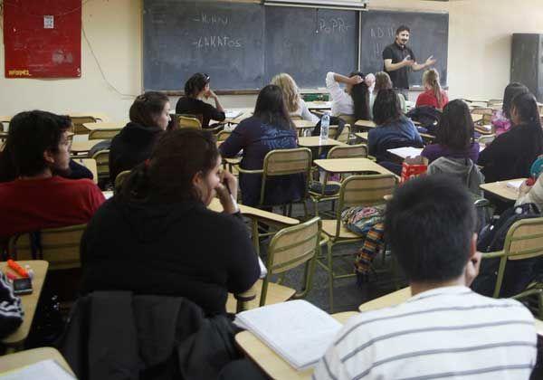 Conmemorarán los 40 años de Ciencias de la Educación