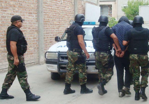 Zapata irá a juicio por la violación de una joven que acampaba en el Tercer Puente