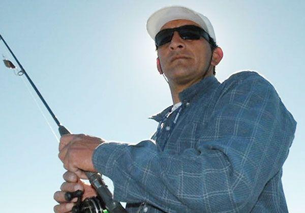 Temporada de pesca con fecha definida