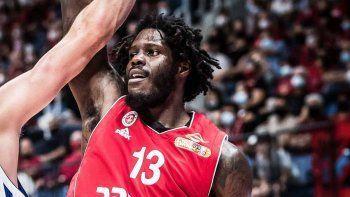 NBA: el peor del Draft en la historia relanza su carrera