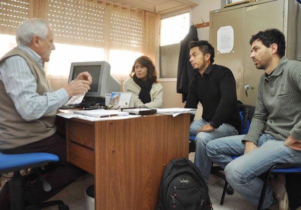 Nuevo grupo para reinsertar jóvenes en conflicto con la Ley