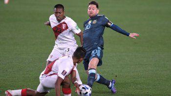 Messi se desahogó: Pareciera que lo hace a propósito
