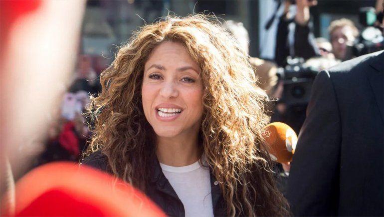 Shakira, en la mira por una evasión multimillonaria