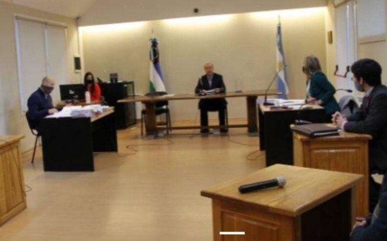 Avanza el proceso para llevar a juicio a la acusada del crimen de Micaela Bravo.