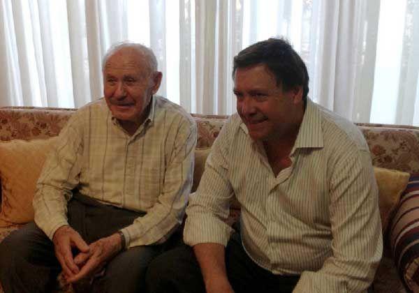 Falleció el ex gobernador Mario Franco