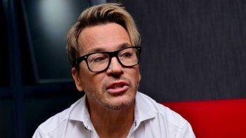 Guido Süller regresó a la TV y dio detalles sobre su noviazgo con Ricardo Fort ¡Imperdible!