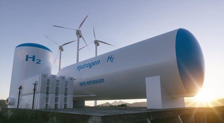 Hidrógeno verde, la apuesta que toma vigor en Río Negro