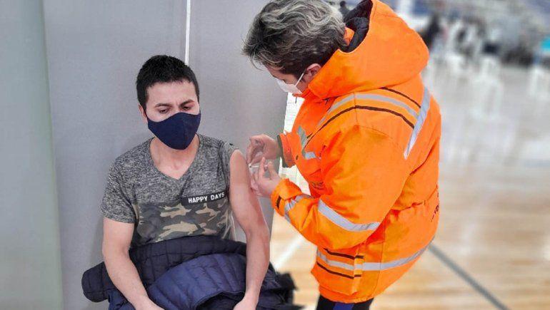 Cerca de 15 mil adolescentes rionegrinos se vacunarán en la primera etapa