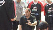 dolor en el basquet regional por la muerte de dos queridas figuras