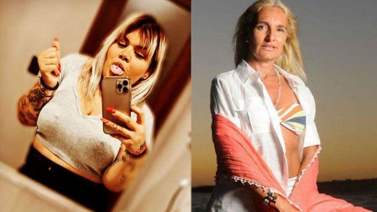 Morena Rial contra su madre: Para qué mierda nos adoptó