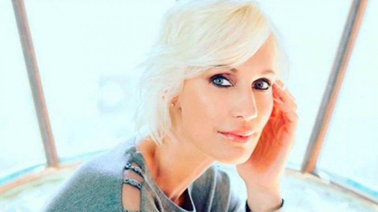 El increíble cambio físico de Ingrid Grudke: ahora es fit model