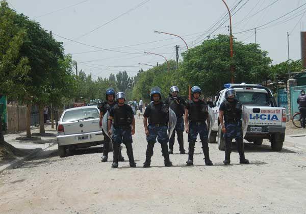 Empieza juicio por crimen de municipal en el Mapu