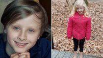 tragedia: su hermanita se ahogaba, la rescato pero murio el